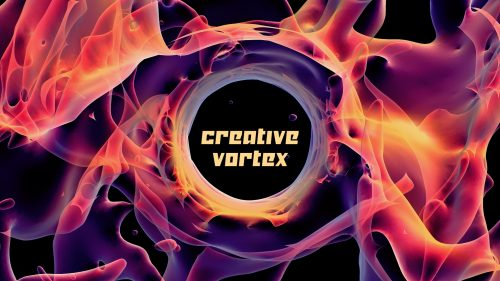 Fiery Creative Vortex<sup>®</sup>&#8221; />