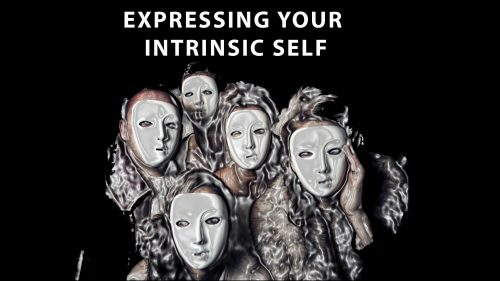 Express Your Intrinsic Self